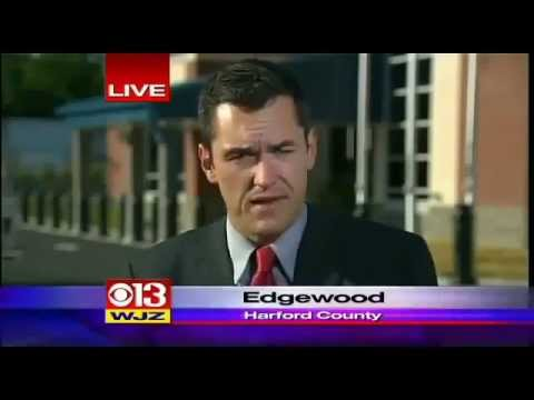 Zombie Nation : Cannibal Eats Heart Brains of Roommate in Harford County Maryland (June 01, 2012)