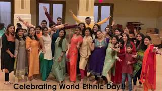 Say Shava Shava | World Ethnic Day 2019 | DanceWithPriyanka