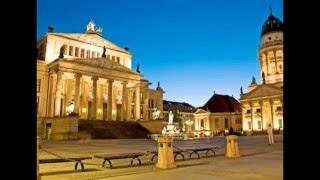 Берлин  столица Германии!(Краткий фото обзор столицы Германии Это видео создано в редакторе слайд-шоу YouTube: http://www.youtube.com/upload., 2016-02-15T20:24:16.000Z)
