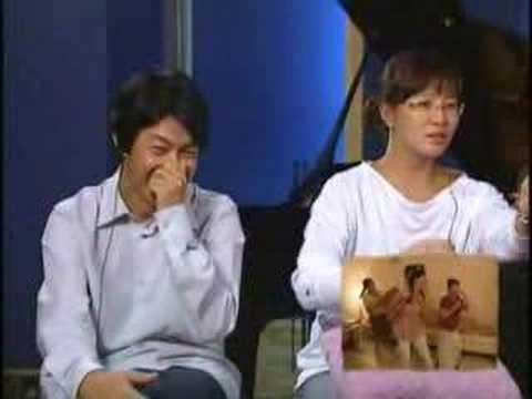 Hyun bin and Kim Sun Ah