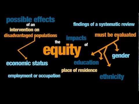 19 - Considering Equity in the Policy Brief and Dialogue Process