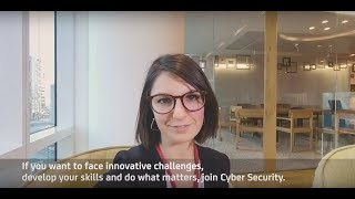 Job Telling: ICT CYBER SECURITY