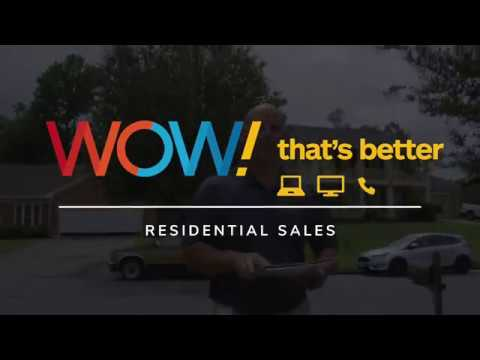 WOW! Cable   Residential Sales