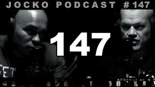 Gambar cover Jocko Podcast 147 w/ Echo Charles: Build a Relationship with Your boss. Disagree Up the Chain