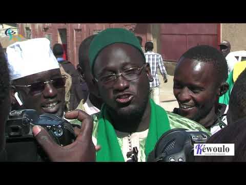 """Affaire Khalifa Sall: """"Devant moi, Macky Sall a pleuré comme un enfant pour ne pas aller en prison"""""""