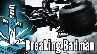 Breaking Bad, Batman & Diablo III und WoW-Addon!