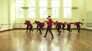 Download Video KPOP WORLD FESTIVAL 2017 - Oops! Crew from VIET NAM - Don't Wanna Cry SEVENTEEN - Full 13 members MP3 3GP MP4
