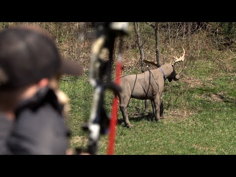 #1 Bowhunting Practice Tip