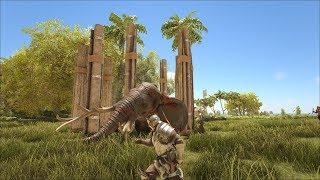 ATLAS • Охота на слонов