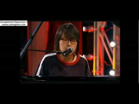 New Zealands Got Talent - Ching Chong Song