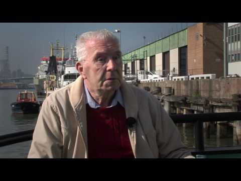 William Andrews - Merchant Seaman - Part 1