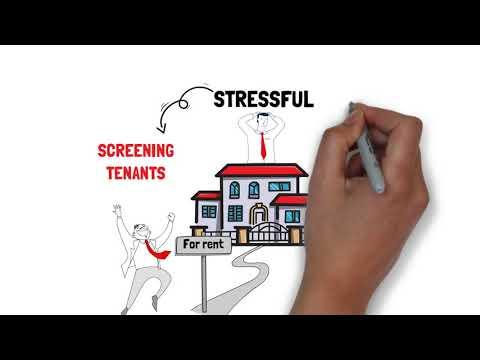 Huntington Beach Property Management Company - West Point Property Management