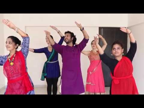 Bol Na Halke Halke- Mumbai Workshop (Devesh Mirchandani)