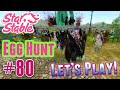 Let's Play Star Stable #80 - Egg Hunting Extravaganza!