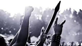 "Cтранный сон. Hard Rock группа ""ПАУТИНА"""