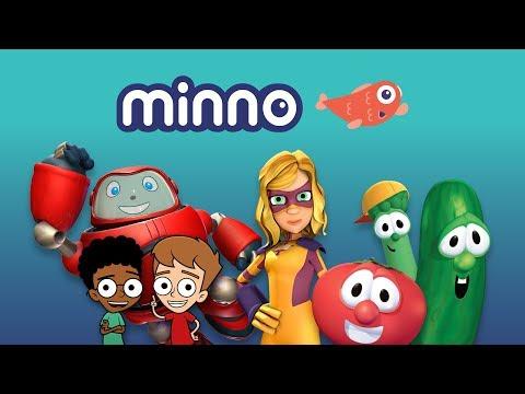 Minno: Stories Kids Love, Values Parents Trust