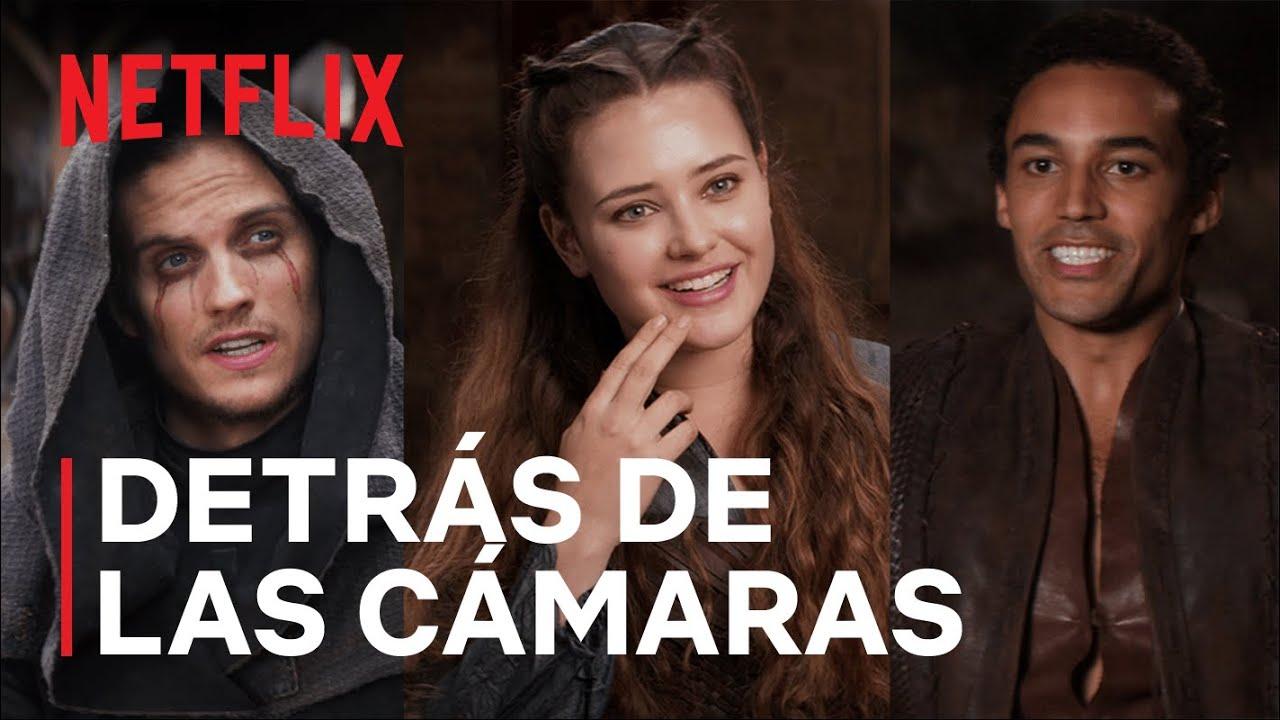 Detrás de las cámaras: Maldita (en ESPAÑOL) | Netflix