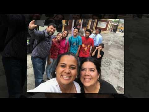 Honduras Mission 2017
