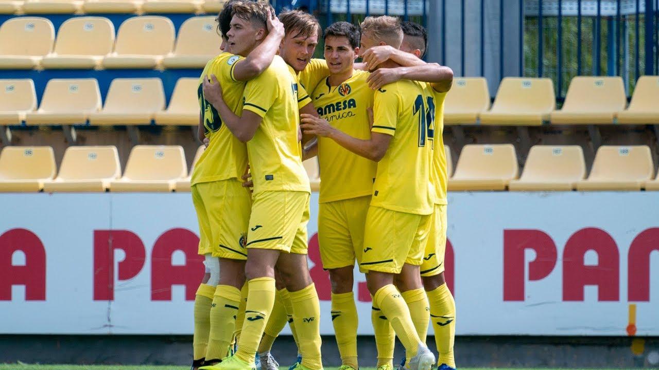 Promo Cantera Villarreal C - Crevillente Deportivo