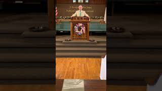 A Faith to Obey God! Sunday Worship 3/29/20