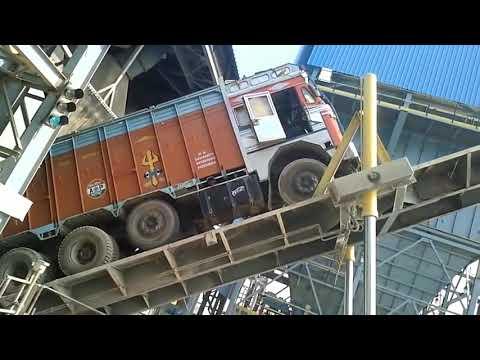 UltraTech Cement Factory