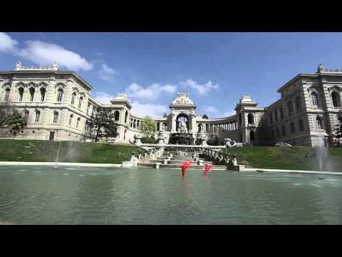 Discover Marseilles