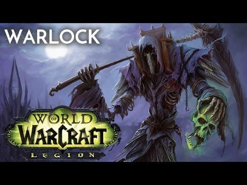 Legion | Warlock | The Sixth