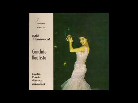 Conchita Bautista - Fandangos (1961)