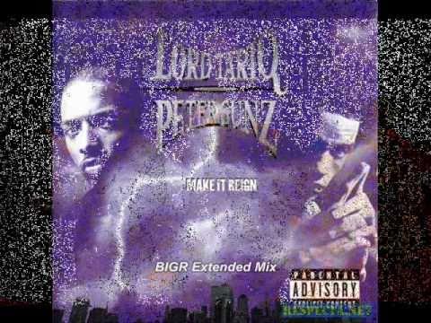 Lord Tariq & Peter Gunz ft Chauncey Black & Teddy Riley - Startin Somethin(BIGR Ext Mix)
