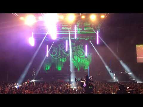 The Rasmus - First Day of My Life (Live) Voronezh 2018 Mp3