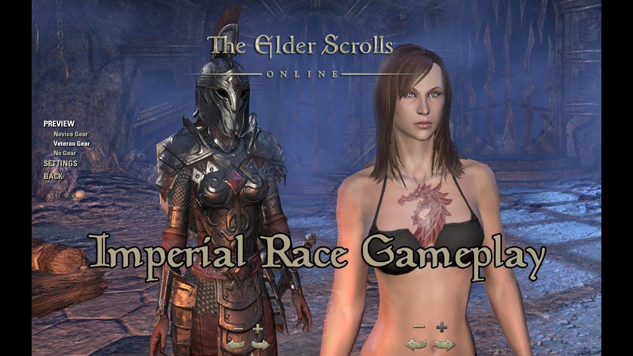 Races - The Elder Scrolls Online Wiki Guide - IGN
