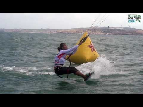 2016 IKA Kiteboarding World Championships Round 3 - Day 4