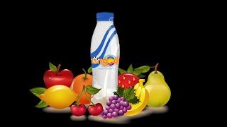 Publicidad TV - Yogurt Tongod