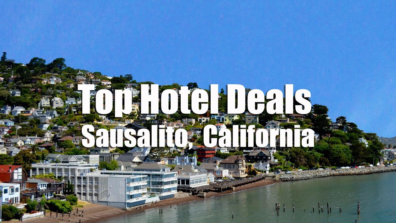 Sausalito Hotel Deals Bed Breakfast