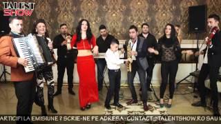 Vadut Miracol &amp Ork Giku Impresaru - Marea mea iubire ( Talent Show ) 01.03.2015