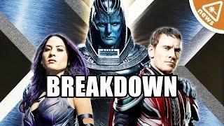 X-Men: APOCALYPSE Plot Details Breakdown! (Nerdist News w/ Jessica Chobot)