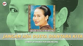 Dewi Yull - Jangan Ada Dusta Diantara Kita (versi Keroncong) (Official Audio)