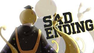 5 Anime Dengan Ending Yang Menyedihkan - SAD ENDING - Part 02