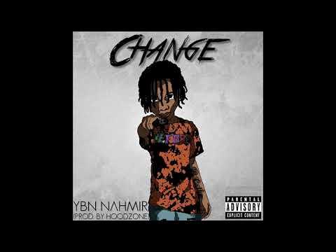 YBN Nahmir - Change [CLEAN QUALITY BASS BOOSTED] By. REWNYX