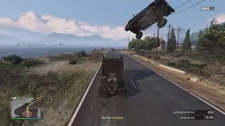 GTA 5 - Phantom Wedge VIP work Plowed
