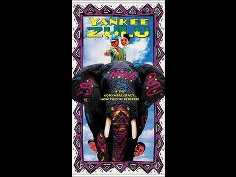 Jenki Zulu Hun teljes film