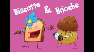 Biscotte & Brioche présentation