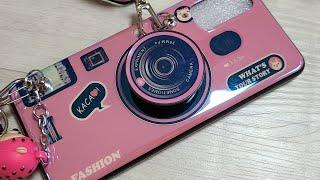 갤럭시 S20 유니크한 스마트폰케이스! 카메라 디자인의…