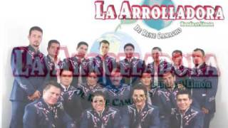 Watch La Arrolladora Banda El Limon Colgada A Mi Cuello video