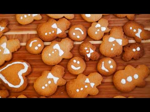 Имбирное печенье на День Святого Валентина смотреть в хорошем качестве
