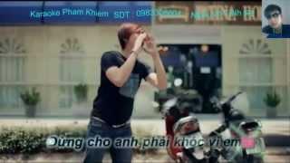 Viet Karaoke | Người Quan Trọng Nhất Hồ Việt Trung Karaoke | Nguoi Quan Trong Nhat Ho Viet Trung Karaoke