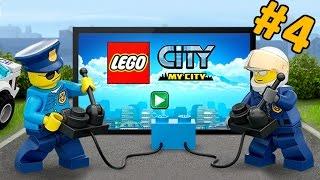 Игра Lego City - My City. Лего Игра с Мультиками - прохождение на русском языке. Кока Плей(4: Игра Lego City - My City. Лего Игра с Мультиками - прохождение на русском языке. Кока Плей Смотрите также: Lego Ninjago..., 2015-07-08T14:30:19.000Z)