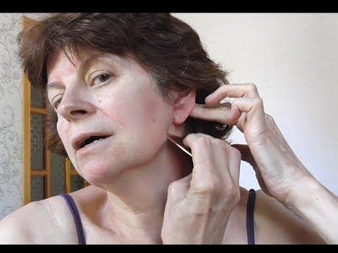САМОМАССАЖ ГУАША  Скребковый массаж головы, лица и шеи.