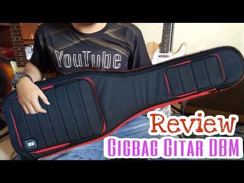 Gigbag semi Hardcase Gitar Berkualitas Bagus 2062433594