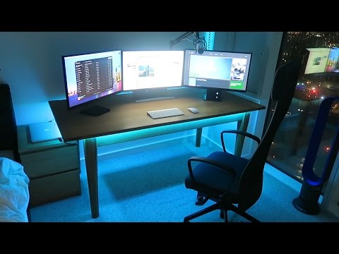 MY ULTIMATE SETUP TOUR